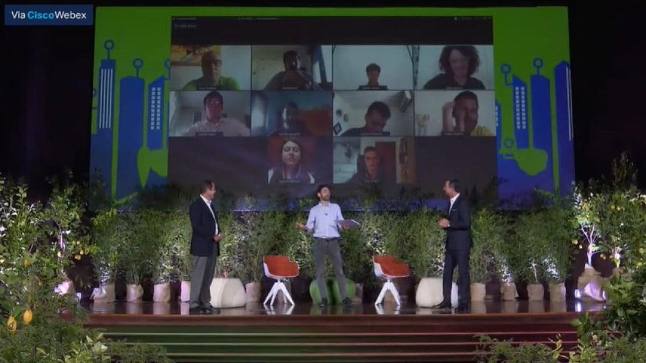 Cisco: premiati i vincitori del contest Green & Blue Smart Marathon thumbnail