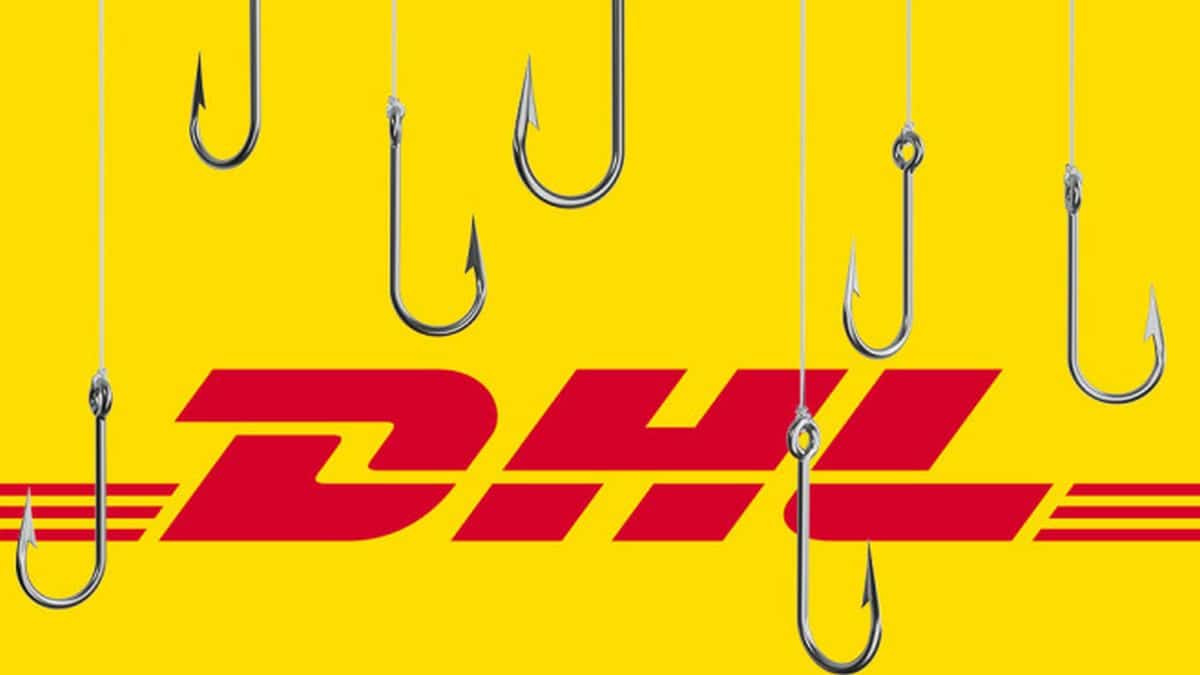 DHL utilizzata per tre campagne di phishing scovate da Bitdefender thumbnail