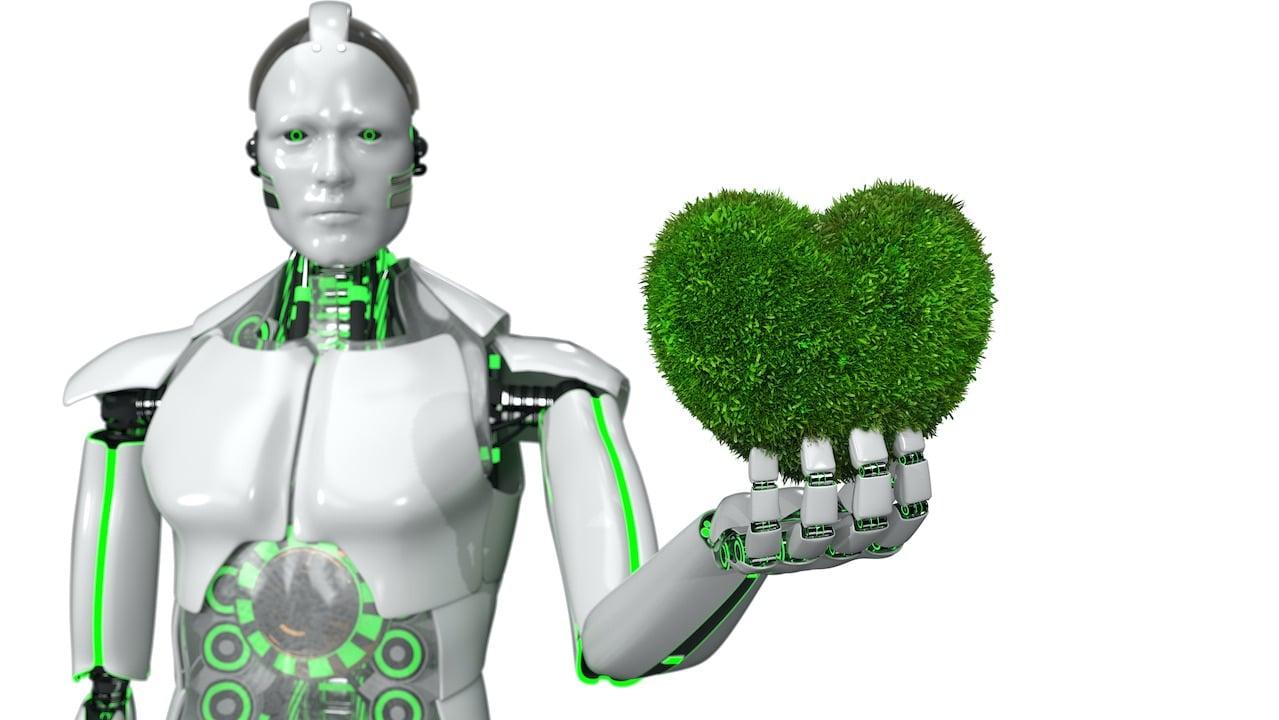 Sustainability: intelligenza artificiale per lo sviluppo sostenibile thumbnail