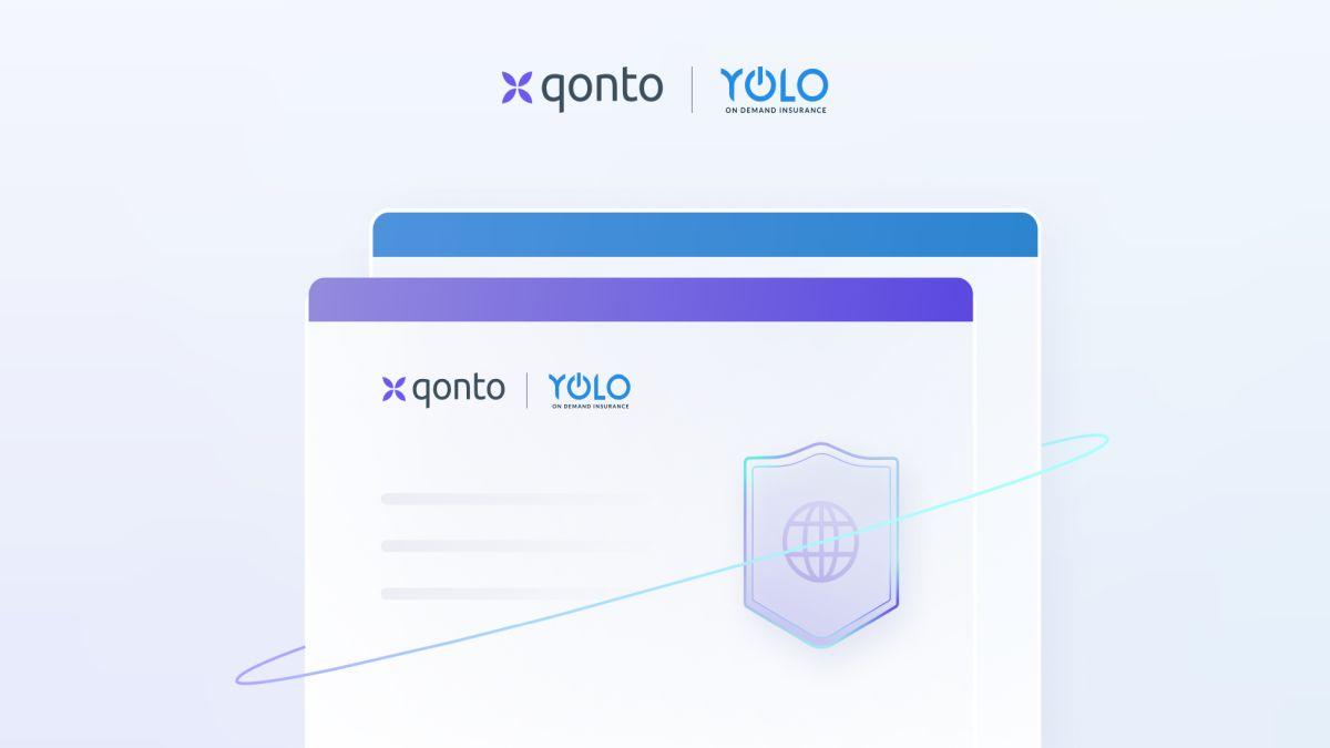 Qonto e YOLO, la partnership per la sicurezza del settore bancassurance thumbnail