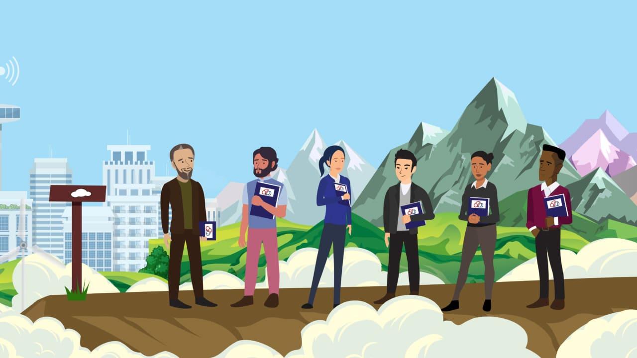 I Dieci Principi a favore del fair software licensing thumbnail
