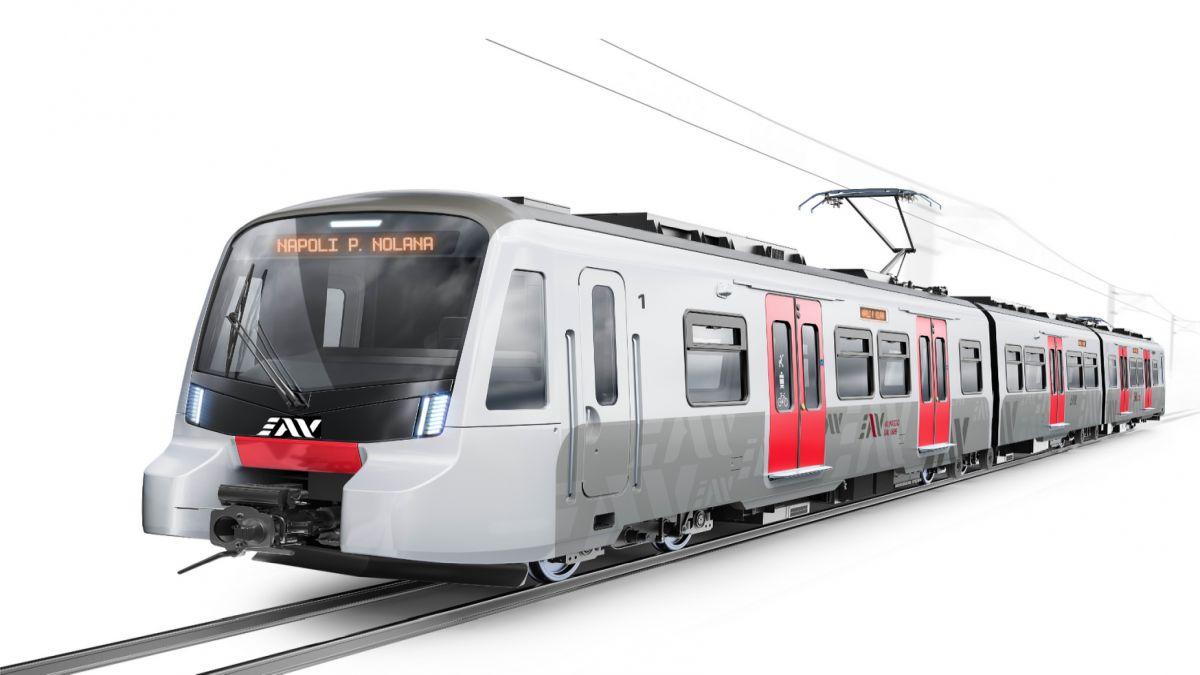"""Il progetto """"Treno Sicuro"""" dell'EAV realizzato grazie alle tecnologie di Cisco e Axians thumbnail"""