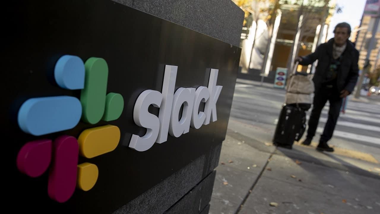 Salesforce completa l'acquisizione di Slack thumbnail