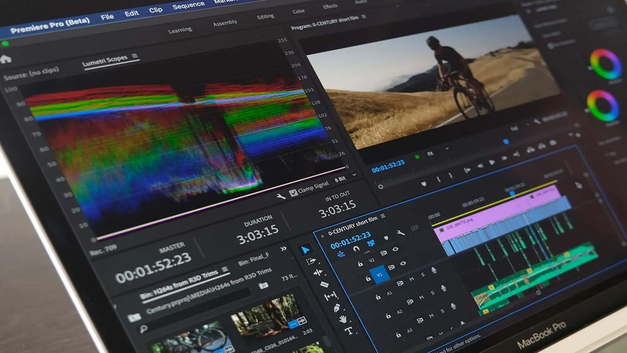 Arriva il supporto di Premiere Pro per Apple M1 thumbnail