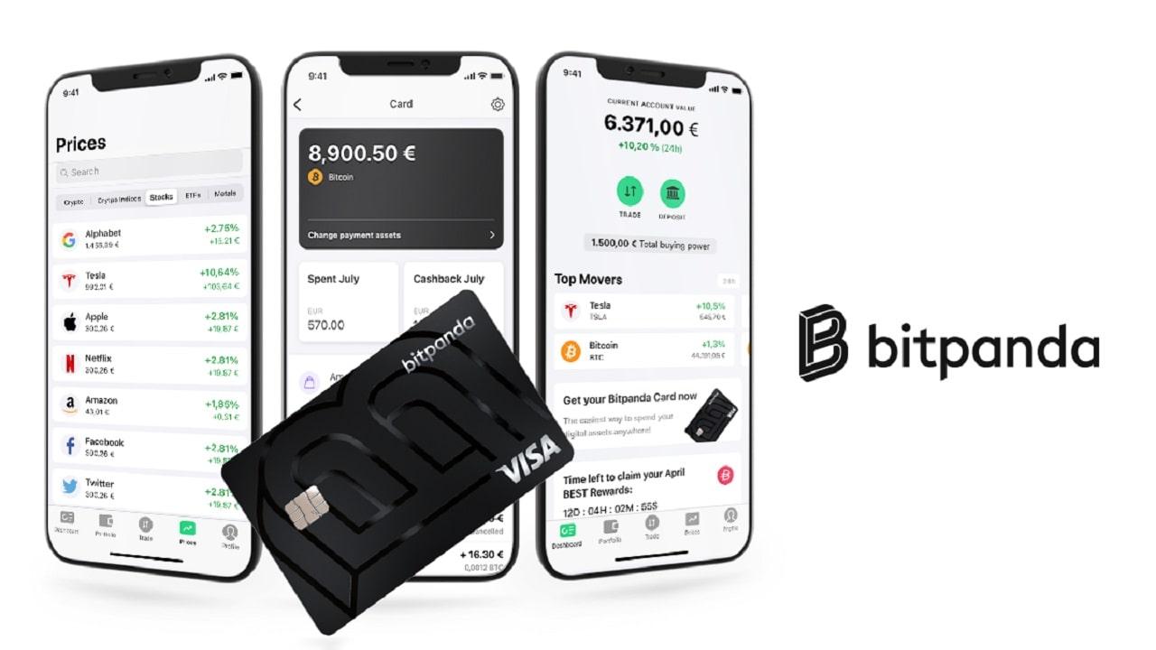 Bitpanda ci racconta il mondo delle piattaforme di investimento thumbnail