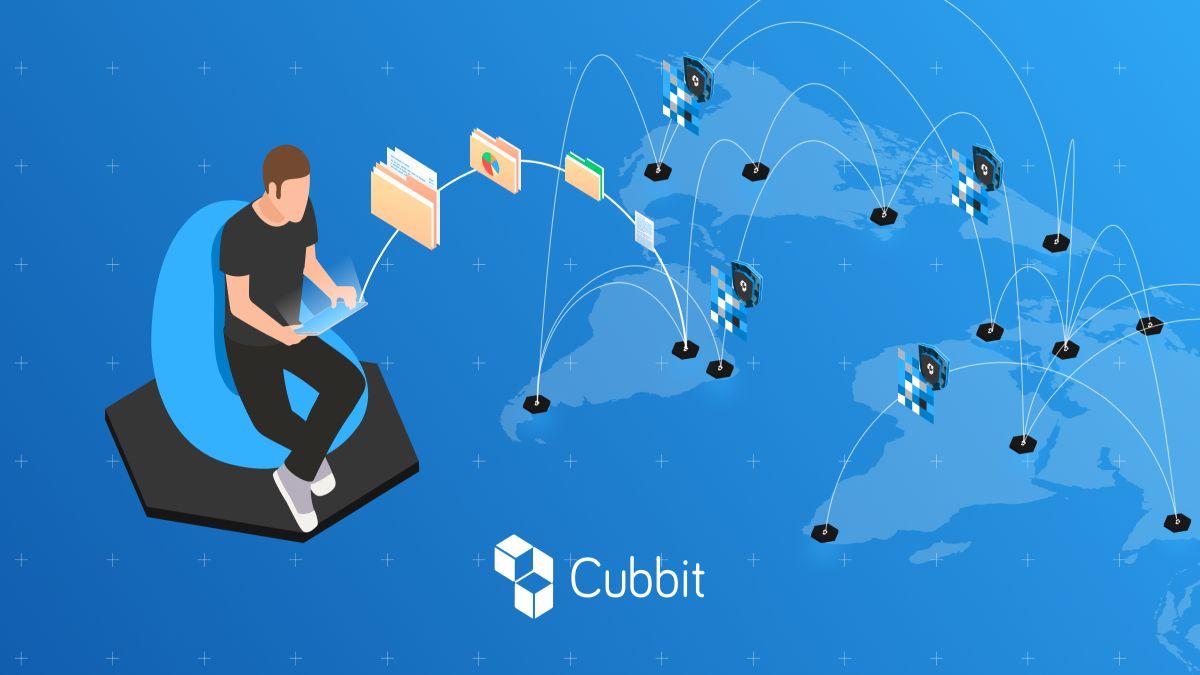 La startup Cubbit chiude un round da 7 milioni di euro thumbnail