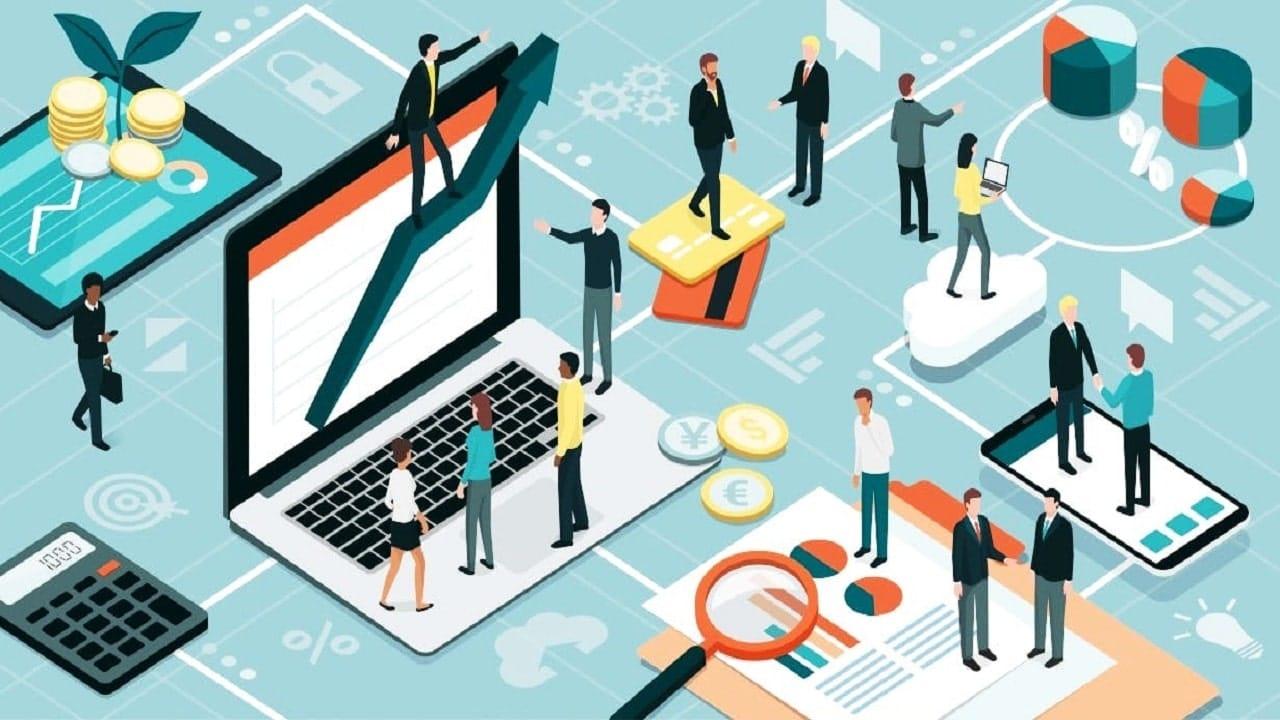 Digitalizzazione delle PMI: lo studio di Asus thumbnail