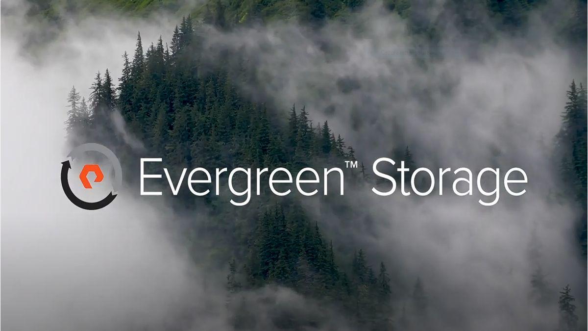 Evergreen, l'abbonamento STaaS di Pure, raggiunge i 7.000 upgrade thumbnail