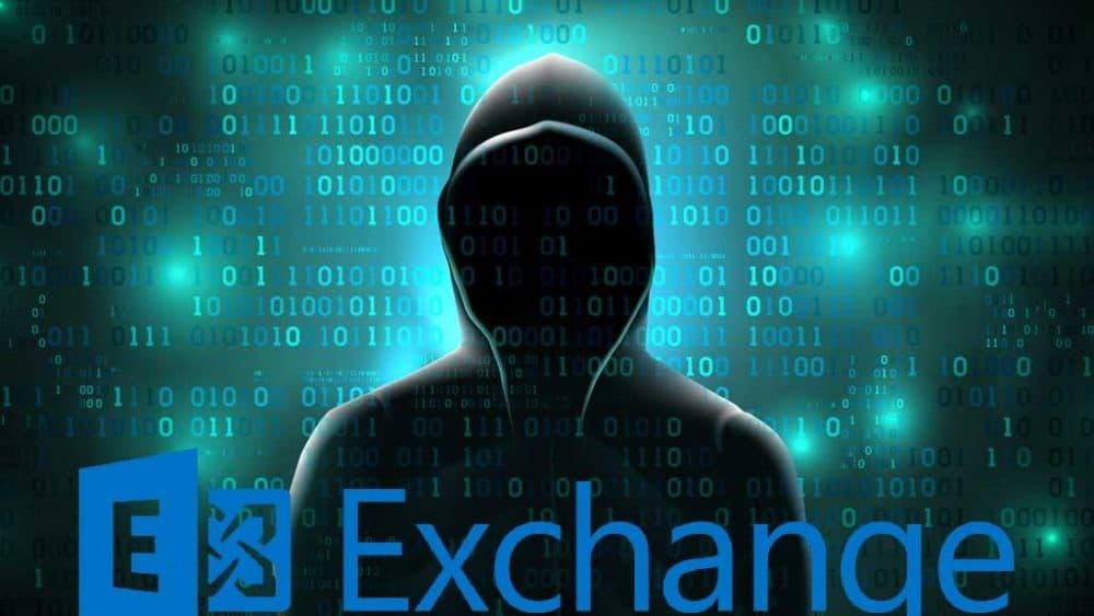attacco Microsoft Exchange Cina