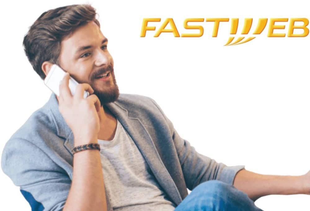Fastweb NeXXt Communication
