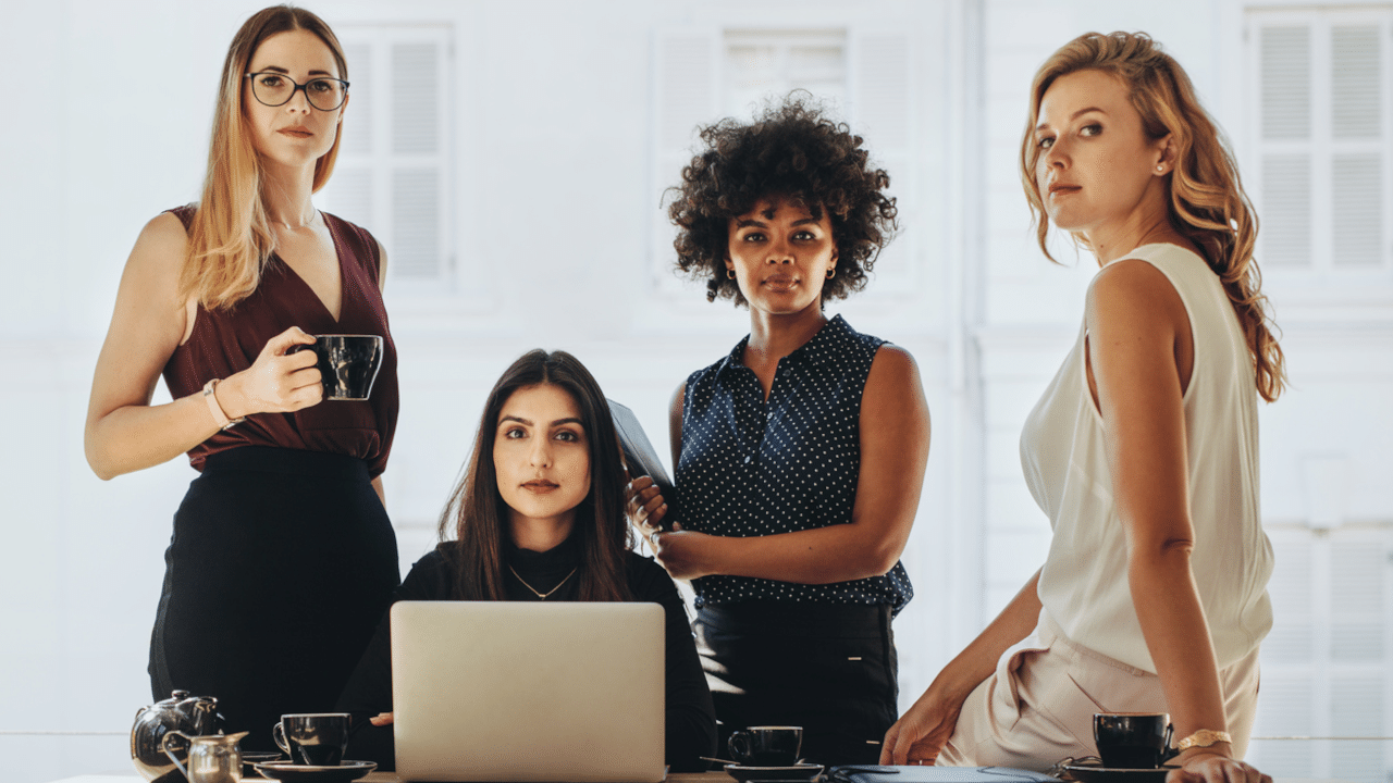Lo stato dell'imprenditoria femminile in Italia thumbnail