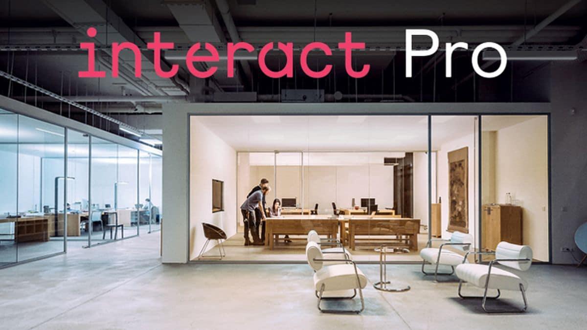 Signify Interact Pro, la piattaforma che semplifica la gestione dell'illuminazione thumbnail