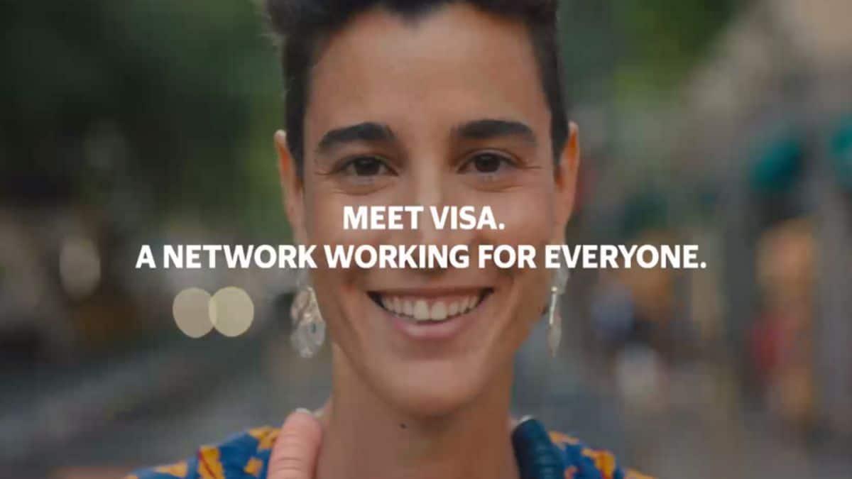 """""""Meet Visa"""", l'iniziativa che mostra il refresh in atto del brand thumbnail"""