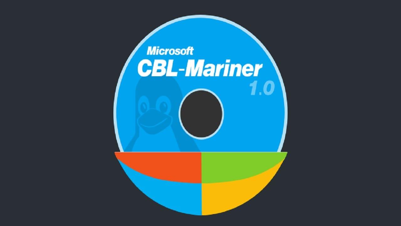 Microsoft presenta CBL-Mariner, la sua prima distro Linux thumbnail