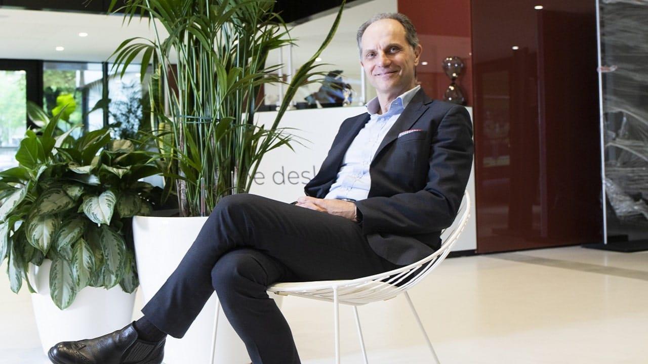 NFON nomina Marco Pasculli Vice President Revenue Operations thumbnail