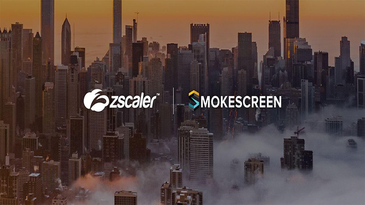 Zscaler acquisisce Smokescreen per migliorare Zscaler Zero Trust Exchange thumbnail