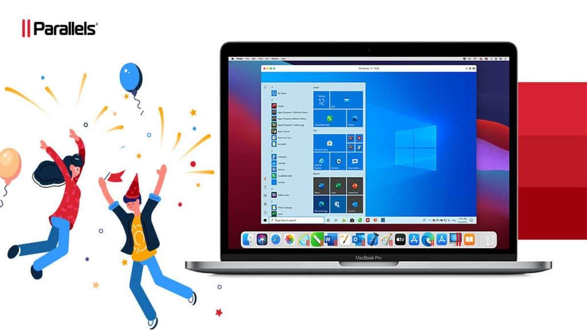 Parallels 17 punta sulla CPU Apple M1 e su Windows 11 thumbnail
