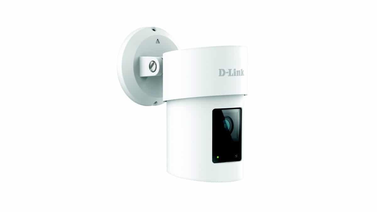 D-Link lancia una videocamera di sorveglianza QHD 2K con rilevamento intelligente thumbnail