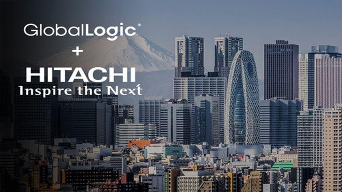 Hitachi ha concluso l'acquisizione di GlobalLogic thumbnail