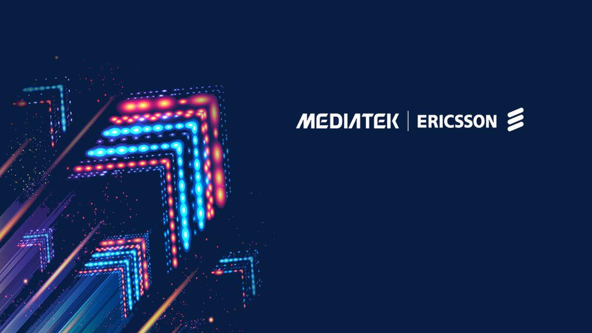 Ericsson e MediaTek: uplink record su mmWave con l'aggregazione di carrier thumbnail