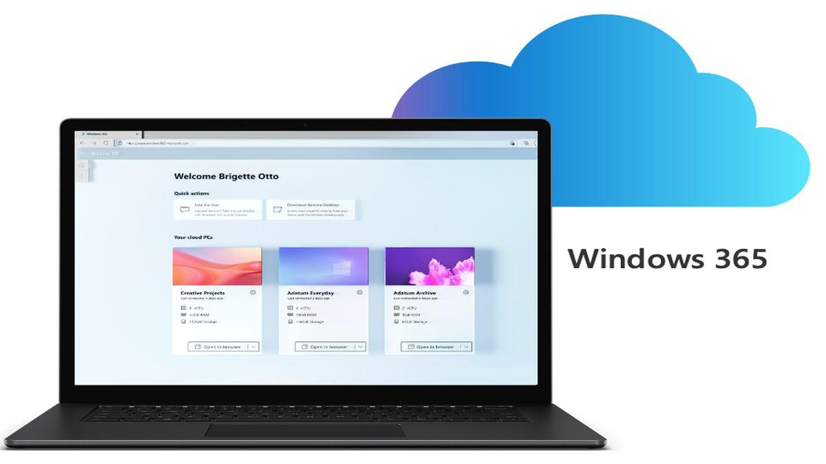 Microsoft Windows 365 è ufficialmente disponibile: ecco versioni e prezzi thumbnail
