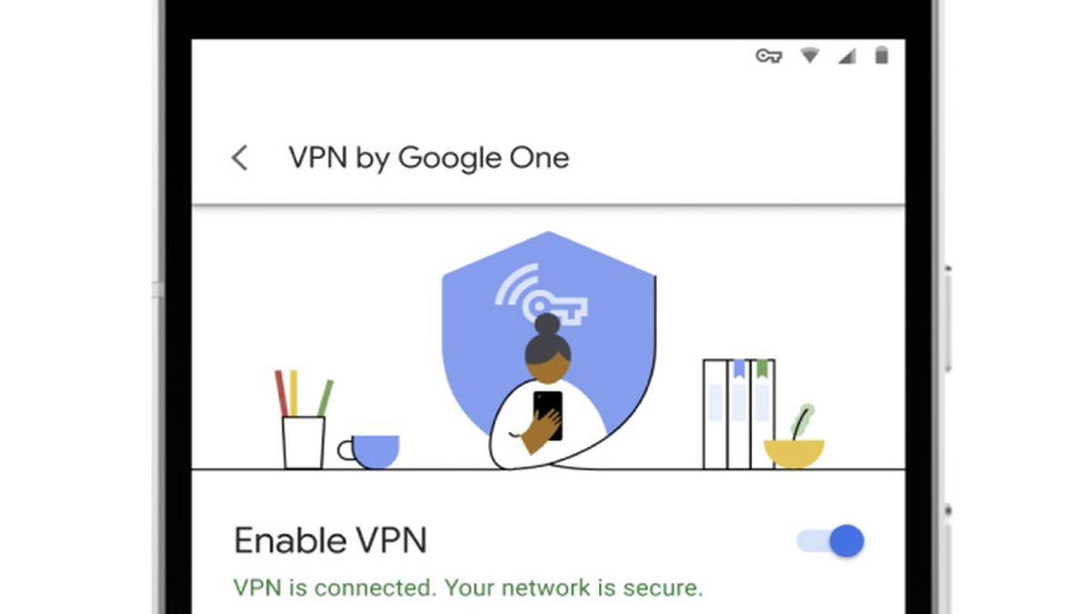 Google VPN è ora disponibile in Italia thumbnail