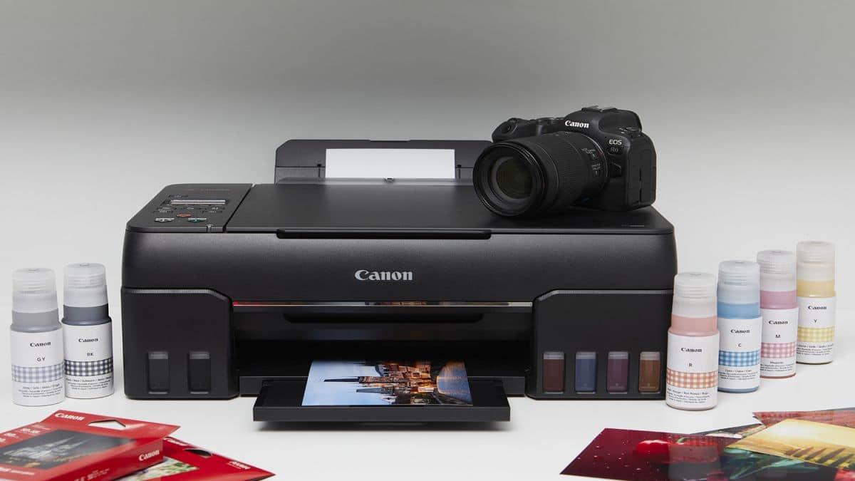 Recensione Canon Pixma G650, qualità e velocità per stampe a basso costo thumbnail