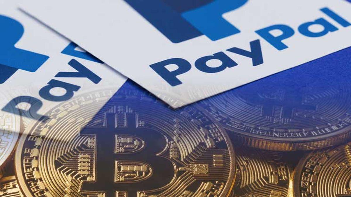 PayPal lancia il trading di criptovalute in UK thumbnail