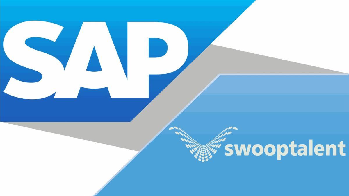 SAP acquisisce SwoopTalent, una piattaforma HR basata sull'intelligenza artificiale thumbnail