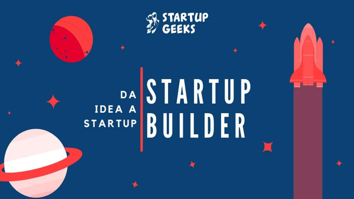 Aperte le candidature allo Startup Builder 2021 thumbnail