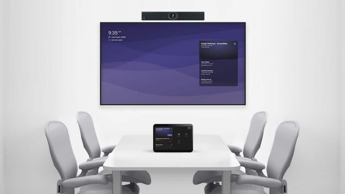 Microsoft annuncia diverse novità per i dispositivi Teams Rooms thumbnail