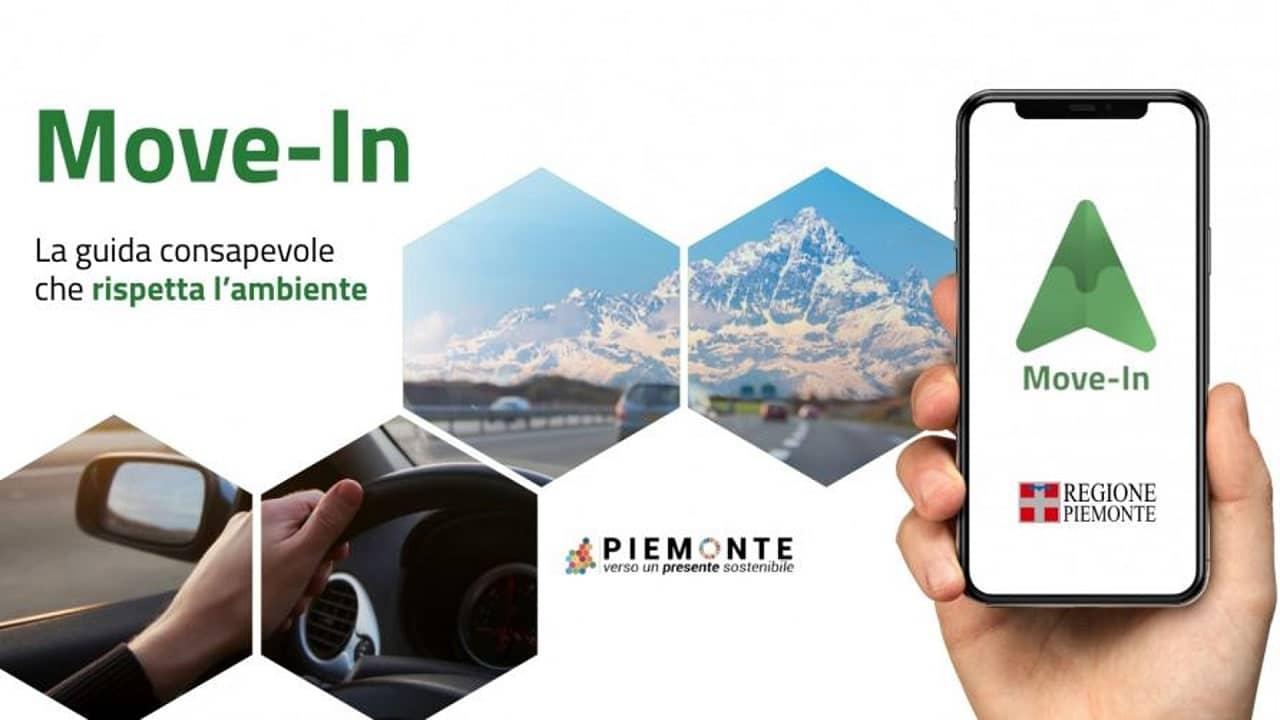 Move-In: Air e Regione Piemonte collaborano per la mobilità sostenibile thumbnail