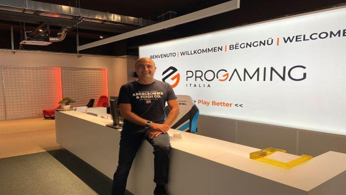 Davide Viola nominato Sales Director di ProGaming Italia thumbnail