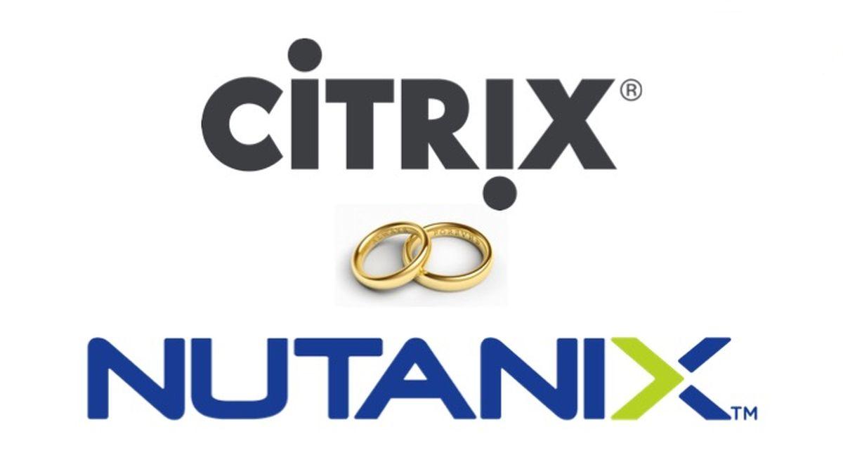 Nutanix e Citrix siglano una partnership per accelerare il futuro del lavoro thumbnail