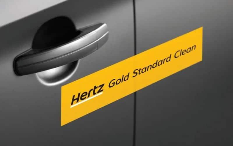 hertz my business