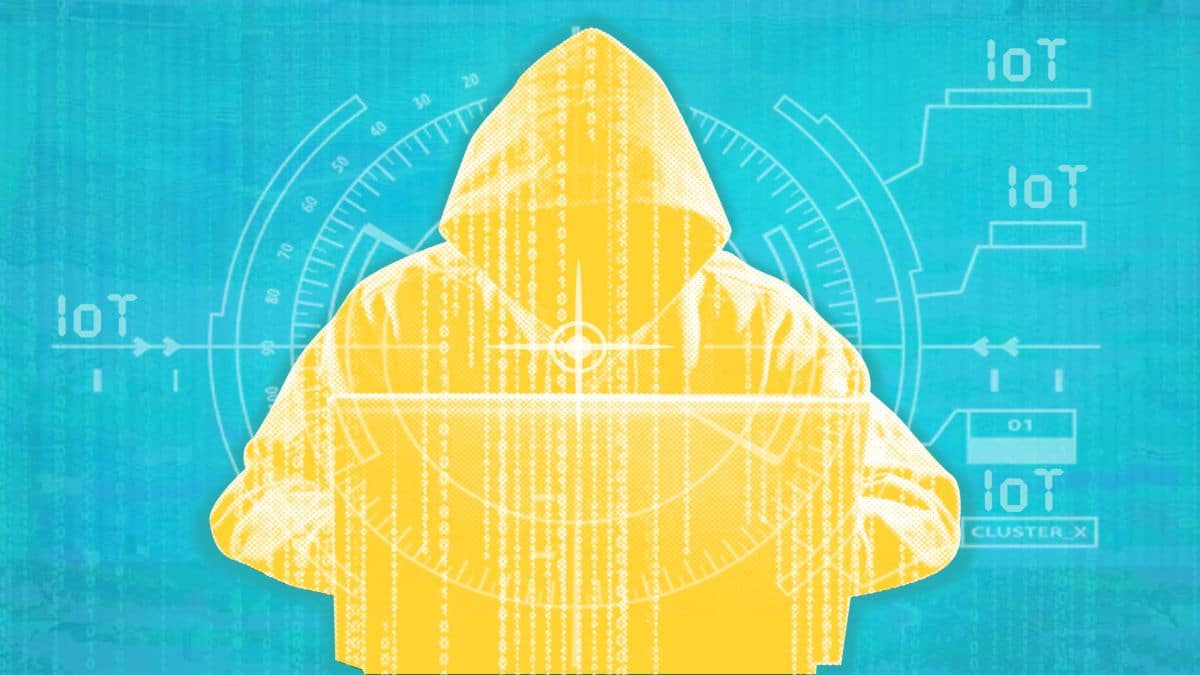 Kaspersky: gli attacchi a dispositivi IoT sono in netto aumento thumbnail