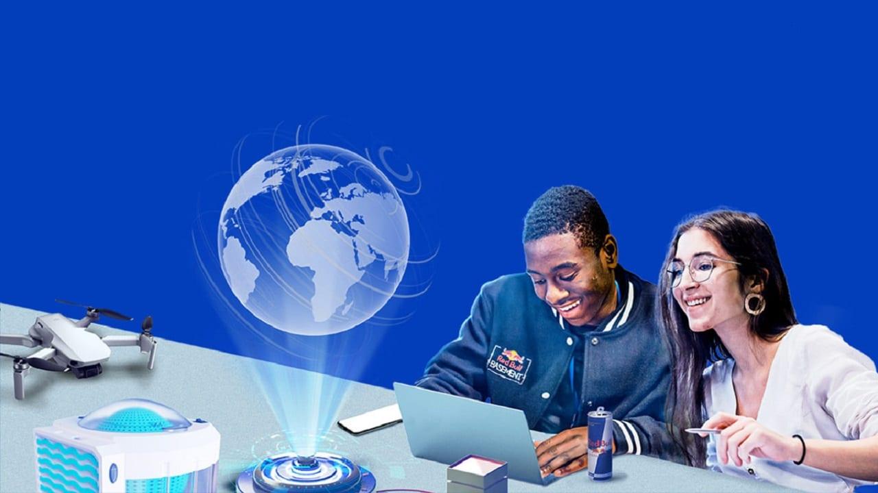 NTT rafforza la partnership con Red Bull Basement thumbnail