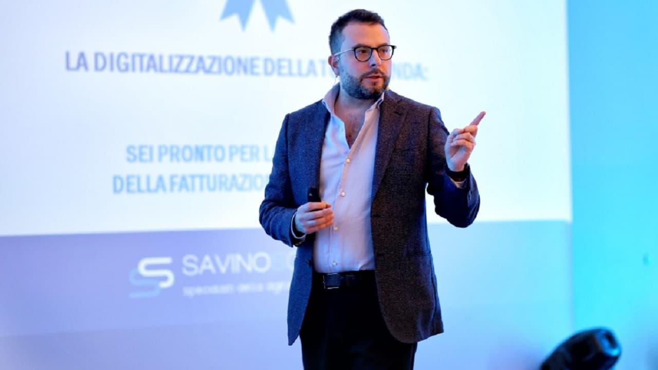 Savino Solution è stata inserita da Forbes nella lista 100 Imprese da Campioni thumbnail