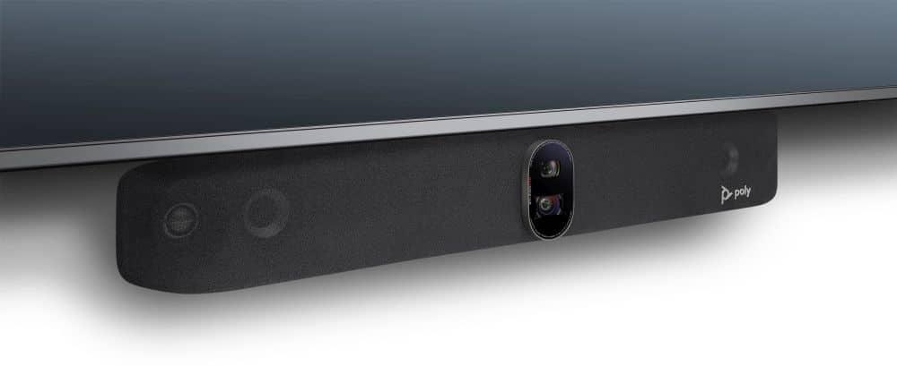 Poly Studio dispositivi videoconferenze
