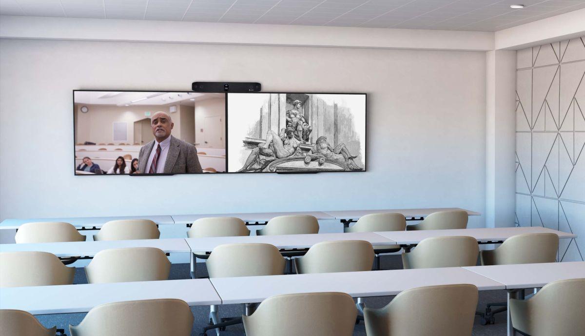 Poly presenta due nuovi dispositivi per videoconferenze di alto livello thumbnail