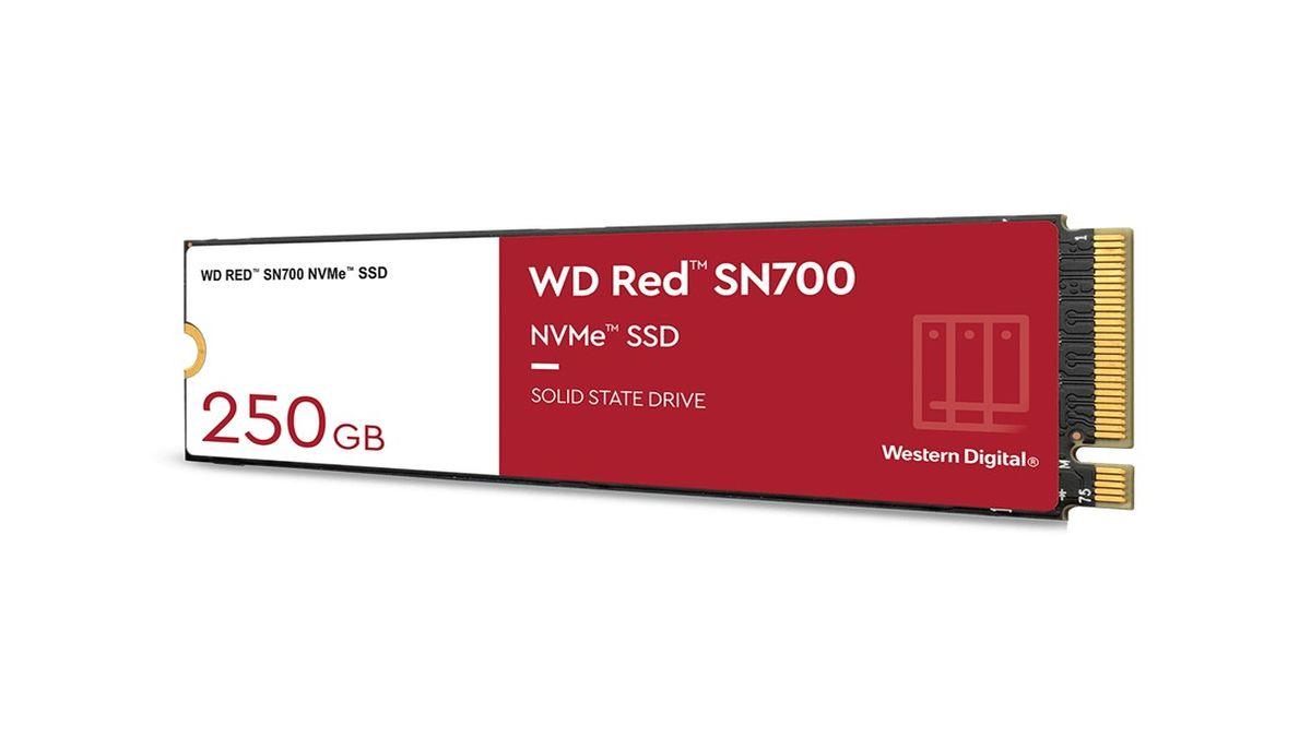 WD Red SN700 NVMe SSD, arriva la nuova soluzione di archiviazione per NAS thumbnail