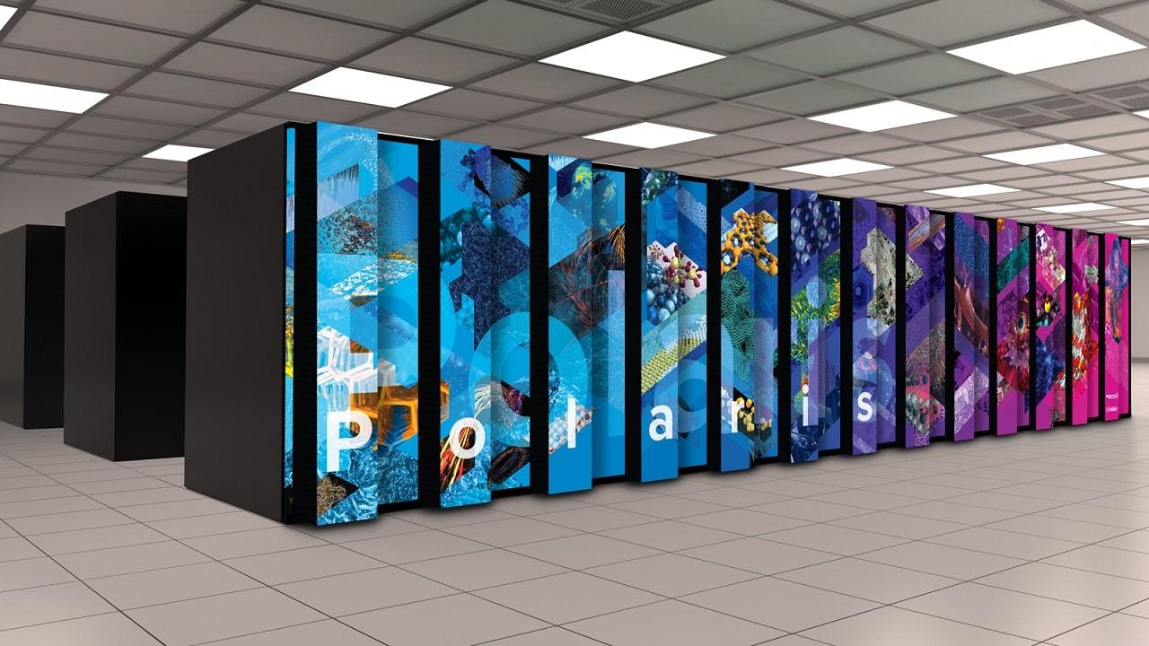 AMD EPYC alimenta il supercomputer Polaris per il DOE thumbnail