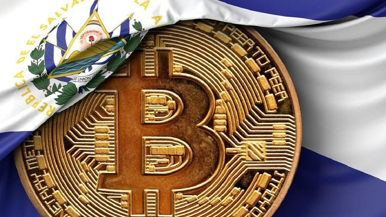 El Salvador ha ufficialmente iniziato ad accettare i Bitcoin come valuta legale thumbnail