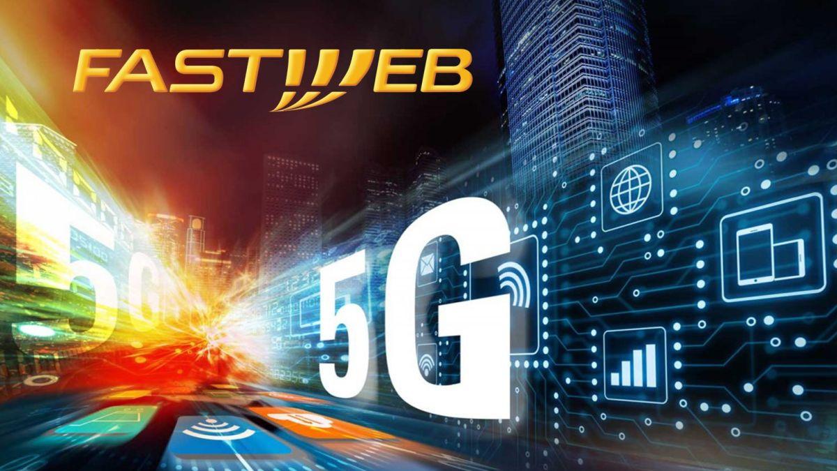 """Fastweb pensa alle grandi aziende con il lancio dell'offerta """"Mobile Enterprise"""" thumbnail"""