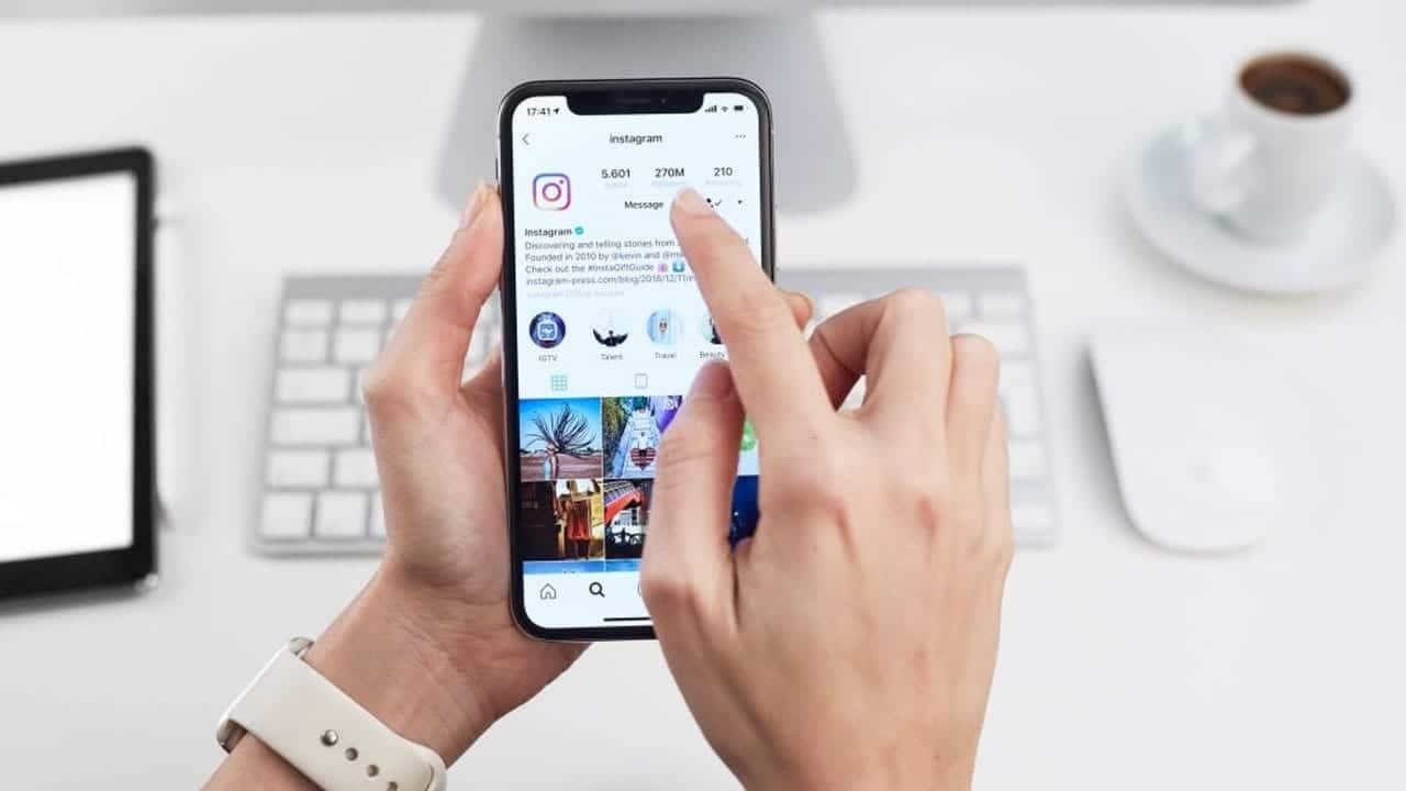 Instagram lancia un programma per supportare le piccole imprese thumbnail