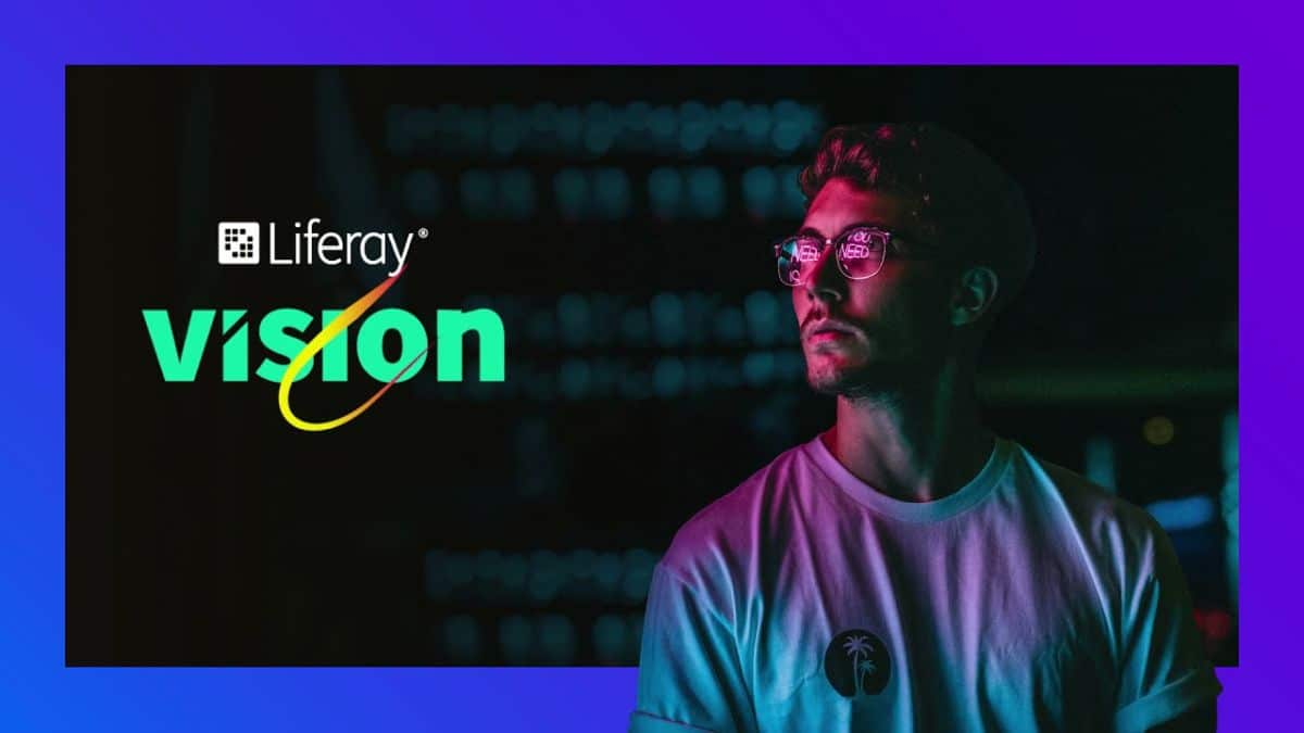 Liferay Vision 2021, a ottobre e in digitale l'evento dedicato alla Custumer Experience thumbnail
