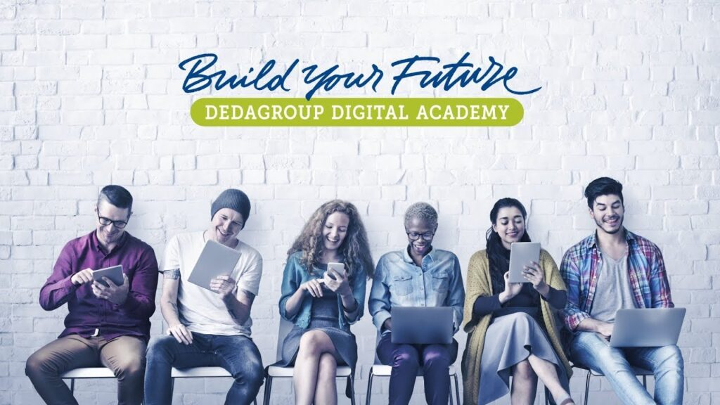 dedagroup digital academy