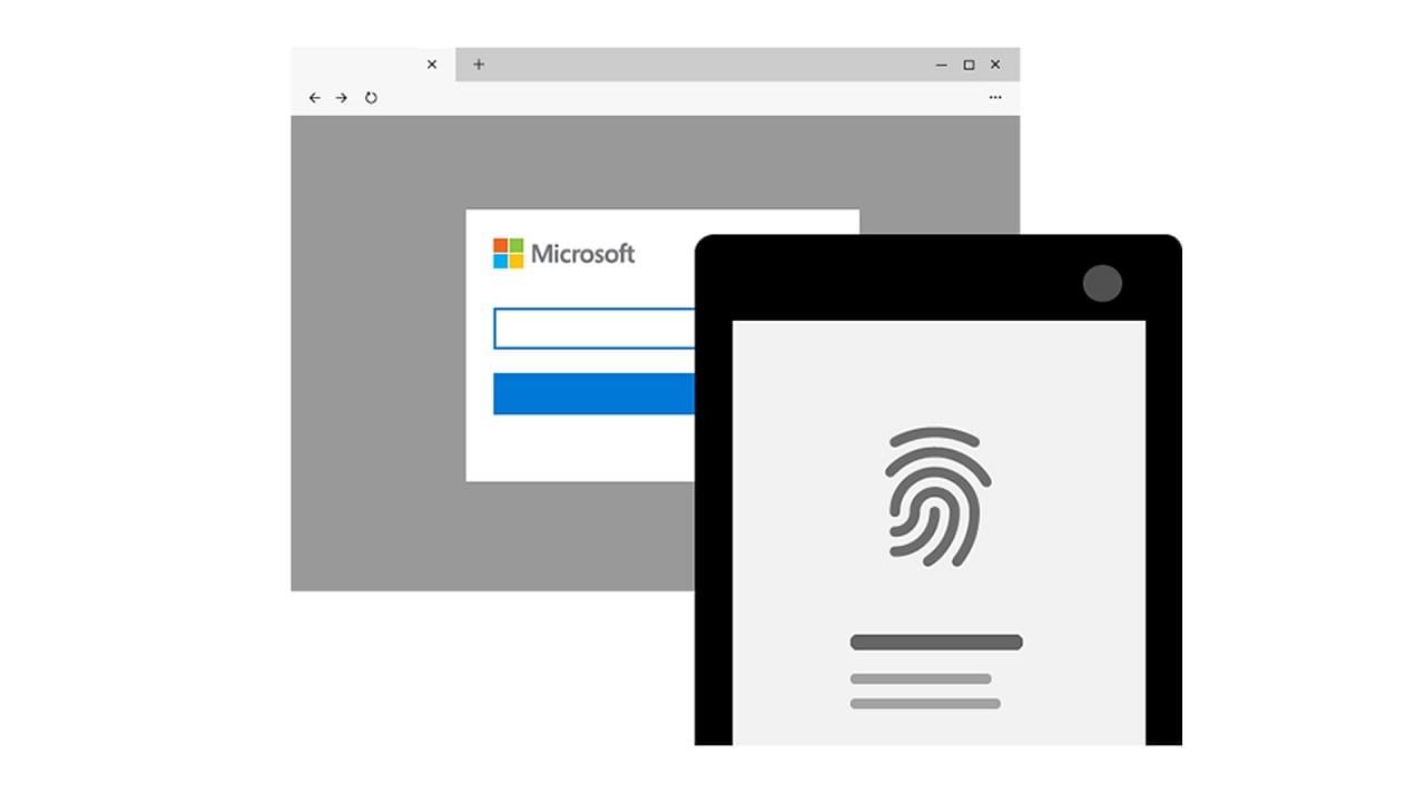 Gli account Microsoft non hanno più bisogno di una password thumbnail