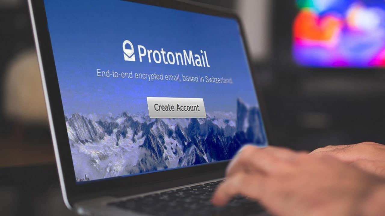 Proton ha ceduto l'indirizzo IP di un attivista alle autorità svizzere thumbnail