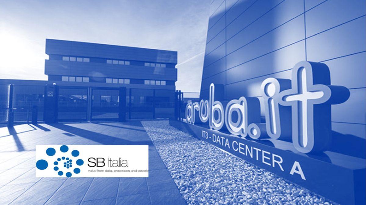 SB Italia rafforza i servizi cloud scegliendo il Global Cloud Data Center di Aruba thumbnail